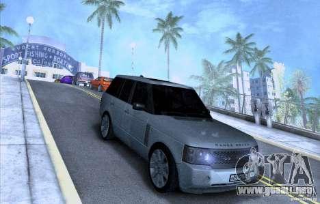 ENBSeries by HunterBoobs v3.0 para GTA San Andreas tercera pantalla