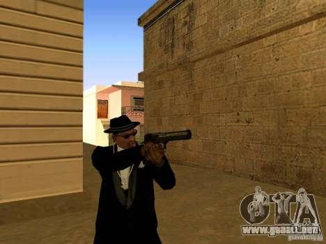 Desert Eagle MW3 para GTA San Andreas