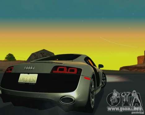 ENBSeries by DeEn WiN v2.1 SA-MP para GTA San Andreas tercera pantalla