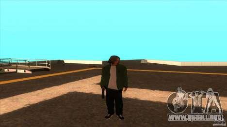 [HD]WMYST para GTA San Andreas sucesivamente de pantalla
