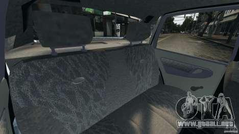 1118-Vaz Kalina v1.1 para GTA 4 vista lateral
