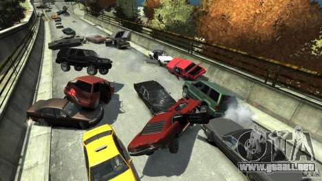 Heavy Car para GTA 4 quinta pantalla