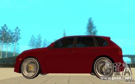 Wheel Mod Paket para GTA San Andreas décimo de pantalla