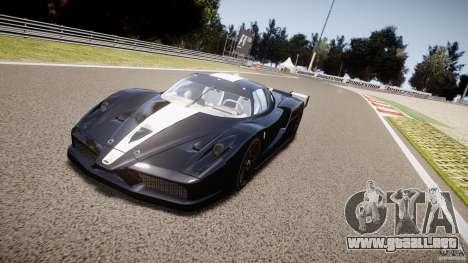 Ferrari FXX para GTA 4