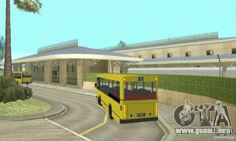 Den Oudsten Busen v 1.0 para GTA San Andreas left