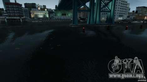 Low End PC ENB By batter para GTA 4 sexto de pantalla