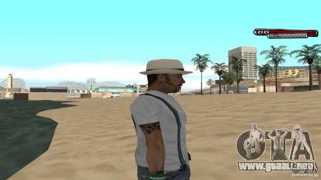 Skin Pack The Rifa Gang HD para GTA San Andreas