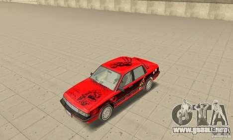 Oldsmobile Cutlass Ciera 1993 para las ruedas de GTA San Andreas