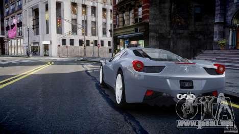 ENB Series Realistic V0.82 Modified para GTA 4 novena de pantalla
