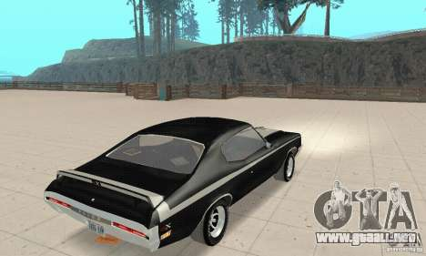 Buick GSX Stage-1 para GTA San Andreas left