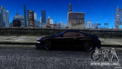 Mitsubishi FTO para GTA 4 left