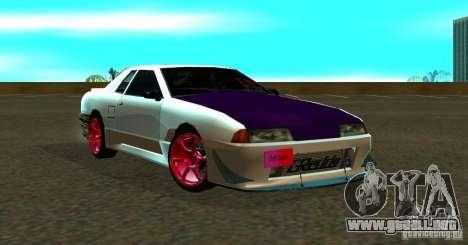 Elegy Drift Masters Final para GTA San Andreas