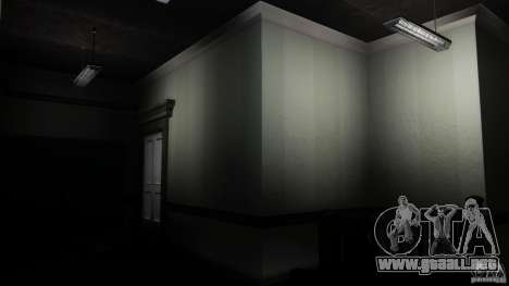 New textures for Alderney Savehouse para GTA 4 séptima pantalla
