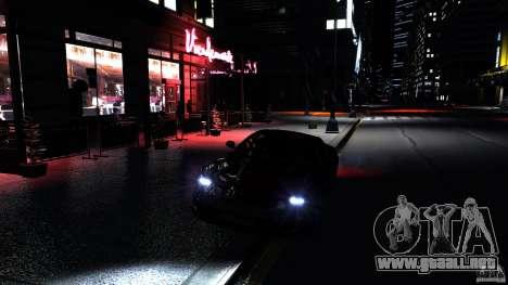 Liberty Enhancer v1.0 para GTA 4 quinta pantalla