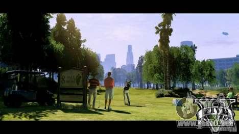 GTA 5 LoadScreens para GTA San Andreas décimo de pantalla