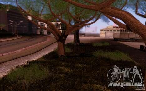 Behind Space Of Realities 2013 para GTA San Andreas séptima pantalla