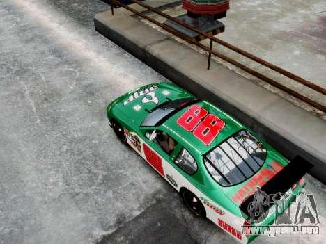 Chevrolet Monte Carlo SS 88 Nascar para GTA 4 left