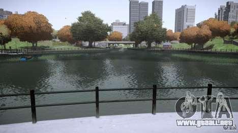 Mid ENBSeries By batter para GTA San Andreas décimo de pantalla