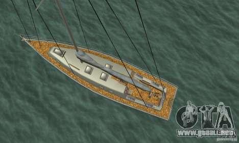 Marquis HD para la visión correcta GTA San Andreas