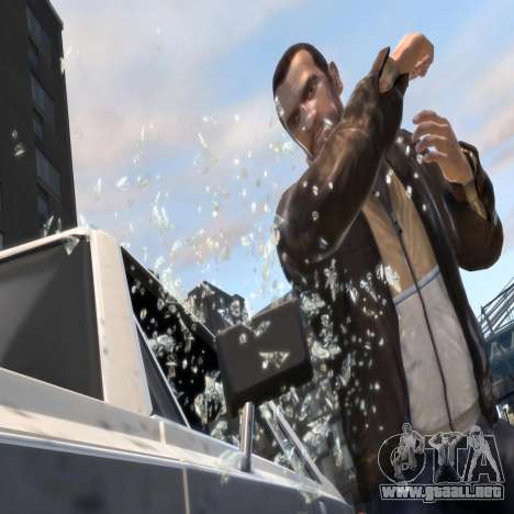 Nuevas pantallas de carga para GTA 4 quinta pantalla