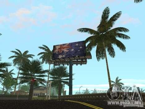 Obnovlënyj Hospital de Los Santos v. 2.0 para GTA San Andreas novena de pantalla
