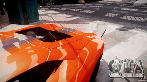 Lamborghini Aventador LP700-4 2011 [EPM] para GTA motor 4