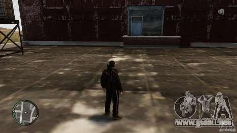 Equip Gun .Net para GTA 4 segundos de pantalla