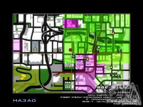 Mezquita y animación oración para GTA San Andreas sexta pantalla