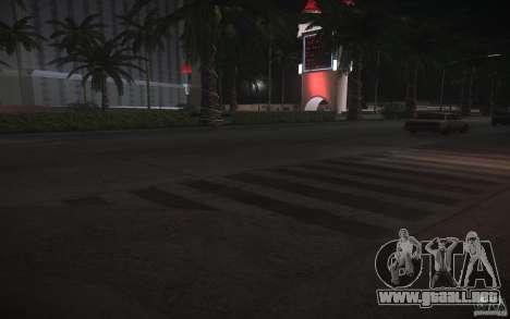 HD Road v 2.0 Final para GTA San Andreas séptima pantalla