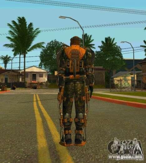 Pieles de S.T.A.L.K.E.R. para GTA San Andreas novena de pantalla