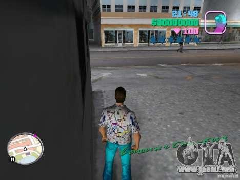 Pak nuevas skins para GTA Vice City tercera pantalla