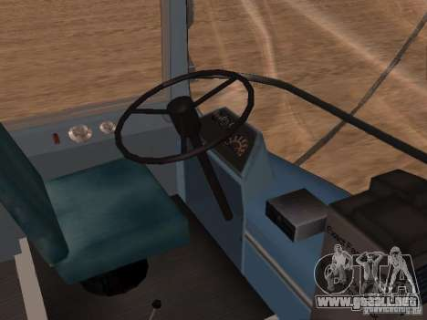 GM TDH-5303 para visión interna GTA San Andreas