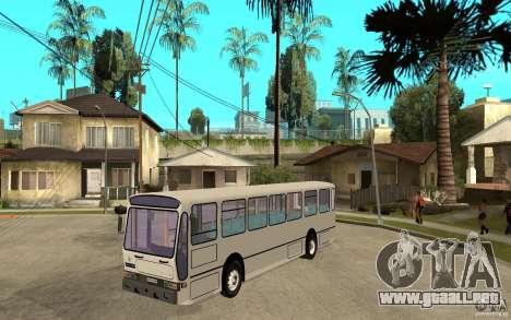 Rocar De Simon 412-260 para GTA San Andreas