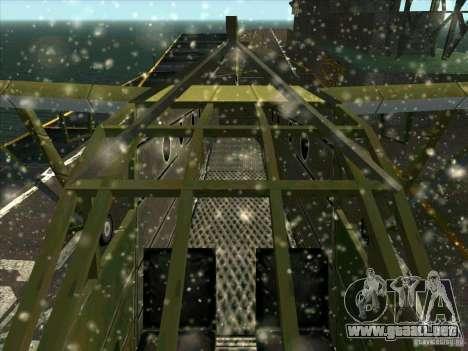 Aviones del juego tras enemigas las líneas 2 para visión interna GTA San Andreas