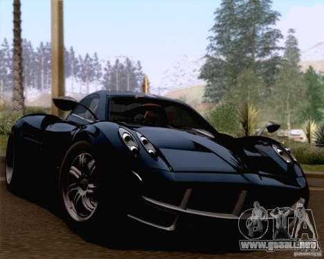ENBSeries SA_NGGE para GTA San Andreas twelth pantalla