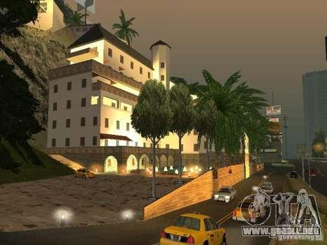 Mega Cars Mod para GTA San Andreas undécima de pantalla