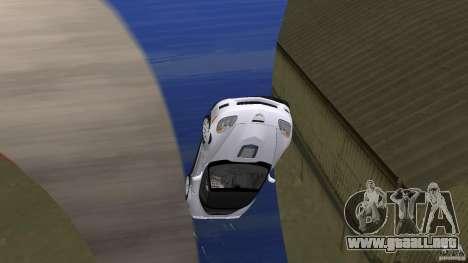 Stunt Dock V1.0 para GTA Vice City quinta pantalla