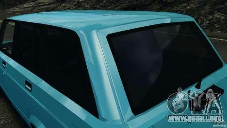 Vaz-2104 [Final] para GTA 4