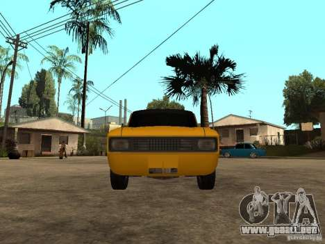 AZLK 427 LT para GTA San Andreas left