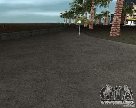 Nuevas texturas VC GTA United para GTA San Andreas séptima pantalla