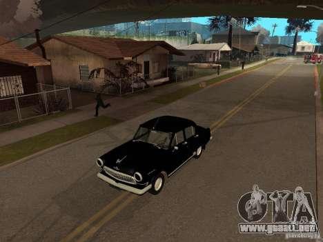 Volga 21 para GTA San Andreas left