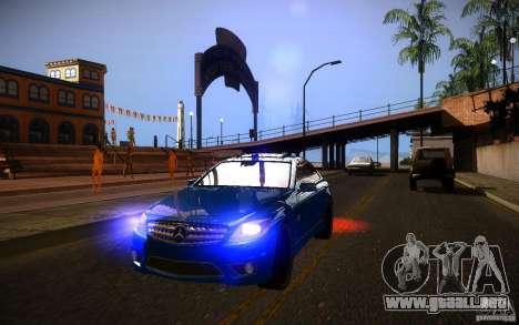 ENBSeries by Inno3D para GTA San Andreas