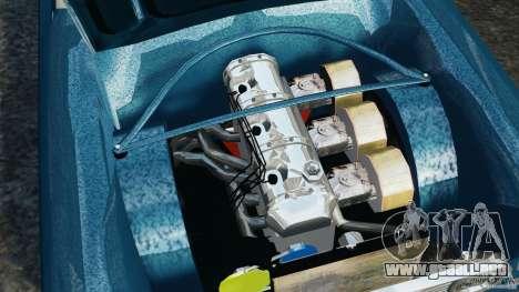Renault Torino 380 W para GTA 4 vista interior