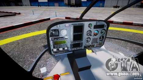Eurocopter 130 B4 para GTA 4 visión correcta