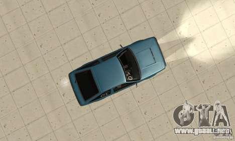 Toyota Sprinter para la visión correcta GTA San Andreas