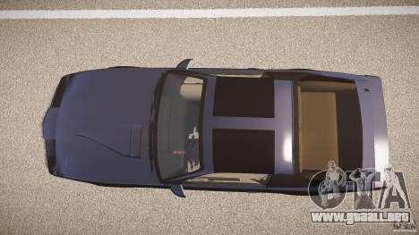 Knight Rider [EPM] para GTA 4 visión correcta