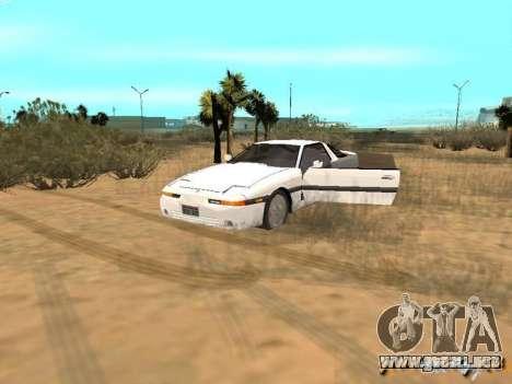Toyota Supra MK3 para GTA San Andreas