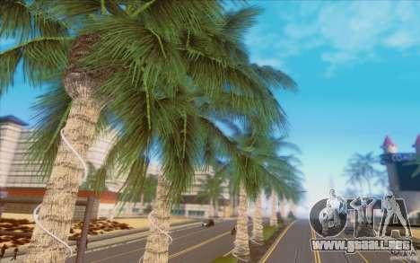 Behind Space Of Realities 2013 para GTA San Andreas décimo de pantalla