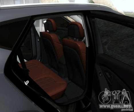 Hyundai ix35 para el motor de GTA San Andreas