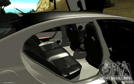 Honda Civic Type R para GTA San Andreas